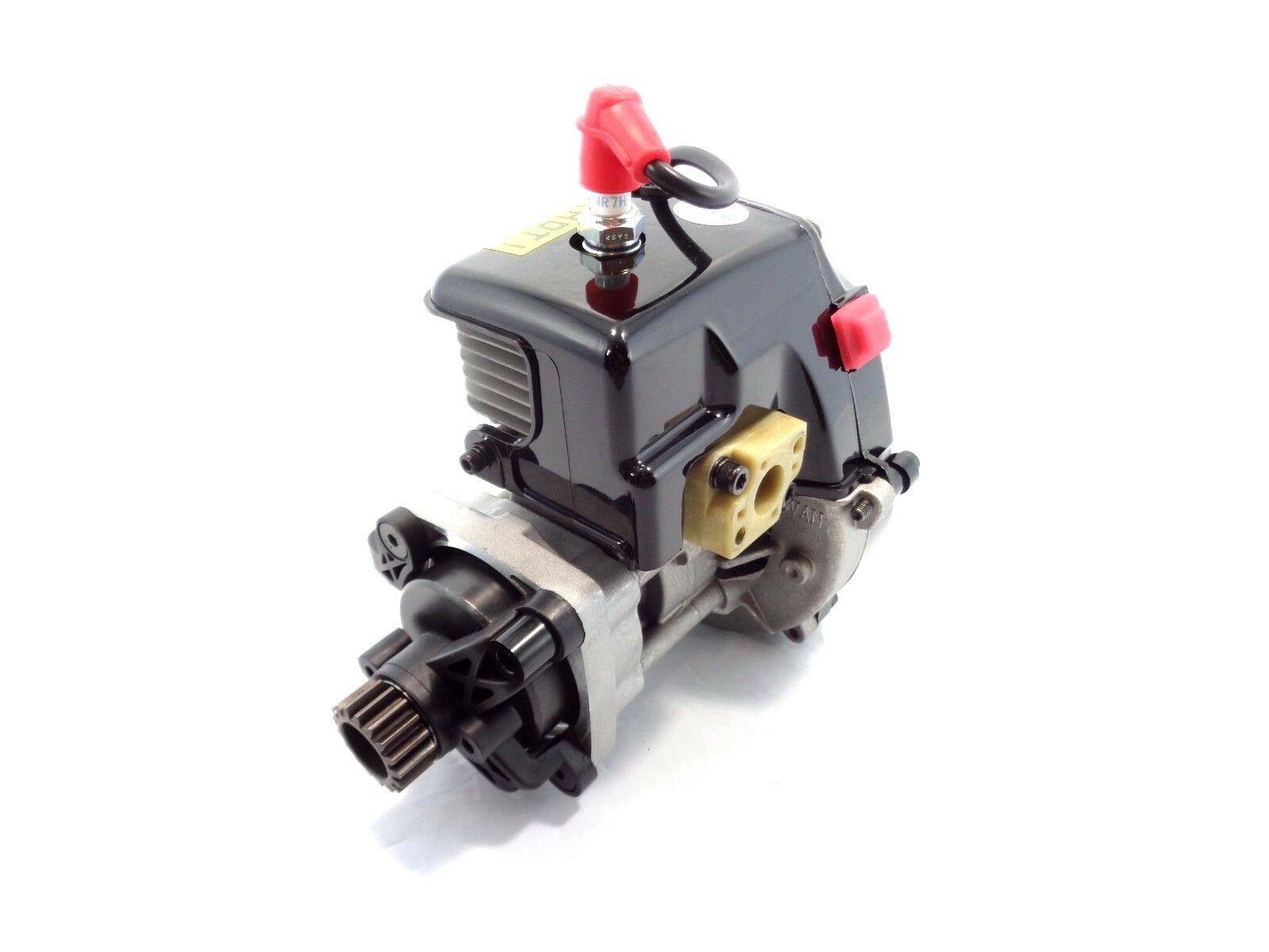 NEW ROVAN 30.5cc COMPLETE ENGINE MOTOR WITH CLUTCH  HPI BAJA 5B KING MOTOR