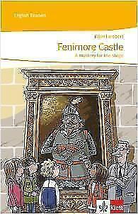 1 von 1 - Fenimore Castle: A mystery for the stage. Englische Lektüre für das 1. L ... /4