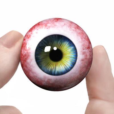 Glass Eyes Reptile Animal Taxidermy Craft Eyeballs 30mm
