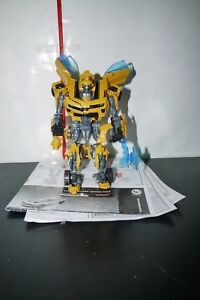 Transformers-Movie-Bumblebee-Battle-Blade-Deluxe-Hunt-For-The-Decepticons-FIGURE