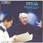 Ingvar Lidholm - : Orchestral Works, 1958-1963 (2003)