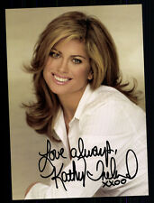 Kathy Ireland TOP AK  u.a. Loaded Weapon + G 7466 D