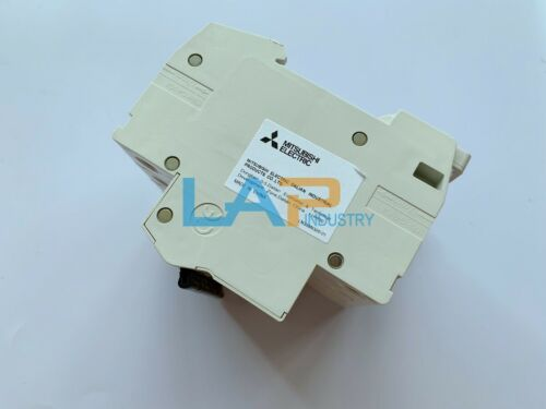 1PC FOR MITSUBISHI Circuit Breaker BH-D6 4P C10//C16//C32 NO