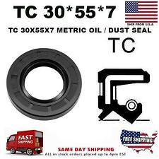 TC 25-37-6 25X37X6 METRIC OIL DUST SEAL
