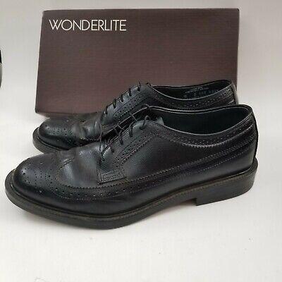 Sears Wonderlite Shoes Men's Black