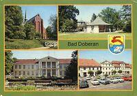 Alte Postkarte - Bad Doberan