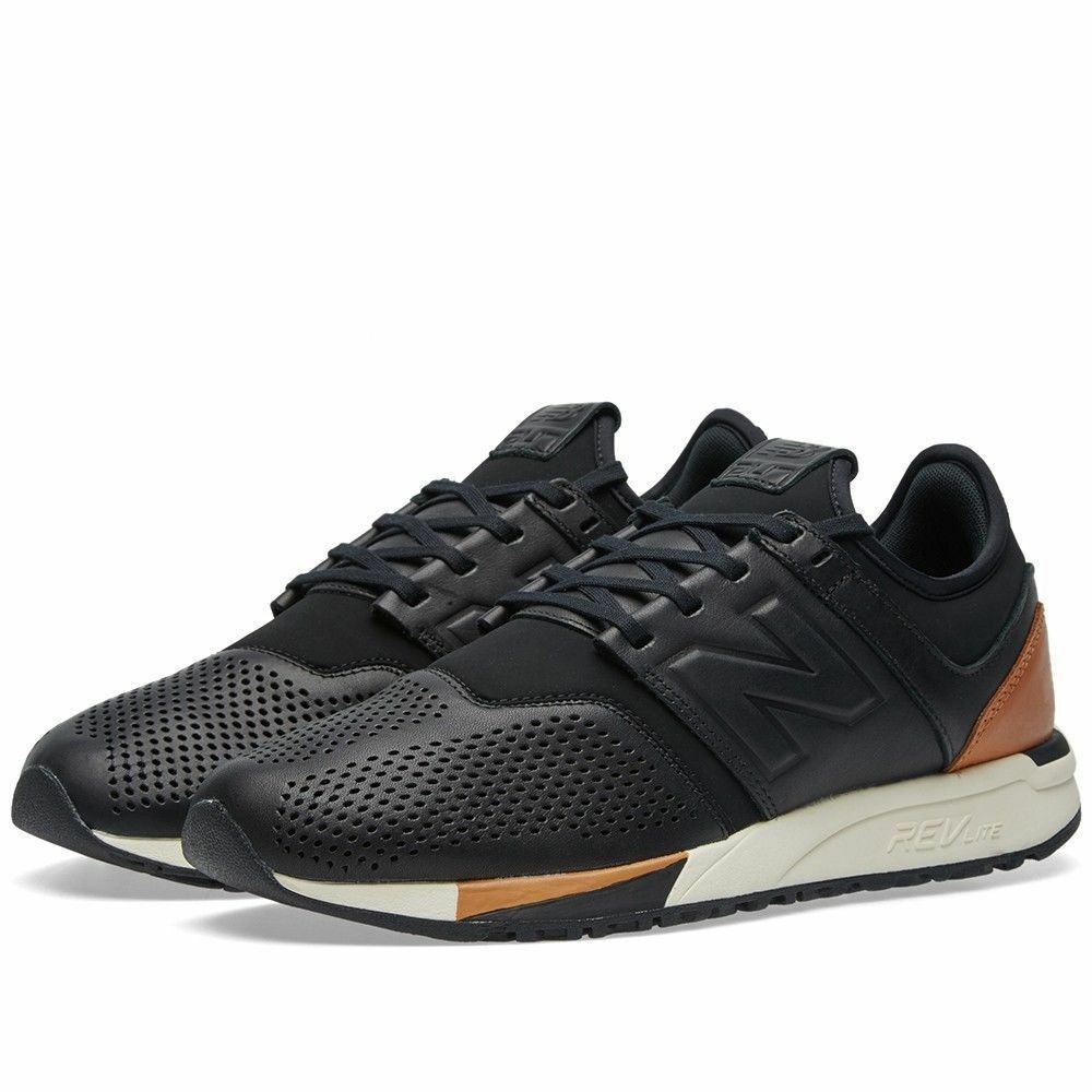 NEW SHOES BALANCE SHOES NEW STYLE MRL247BL LUXE COLOR BLACK c64cfd