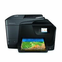 Hp Officejet Pro 8710 Wireless All-in-one Color Inkjet Printer Instant Ink --new on sale