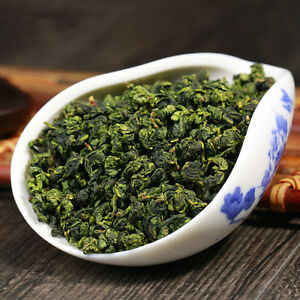 Green-Tie-Guan-Yin-Tieguanyin-Chinese-Oolong-Green-100g-3-5oz-On-Sale-New-K9V4