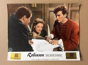 Robinson-soll-nicht-sterben-Foto-57-Romy-Schneider-Horst-Buchholz