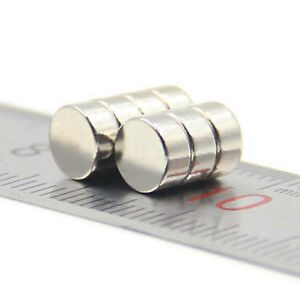 5mm-x-3mm-Very-Strong-Small-Neodymium-Disc-Round-Magnets-Cylinder