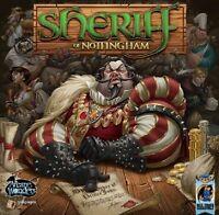 Arcane Wonders: Sheriff Of Nottingham Board Game (new)