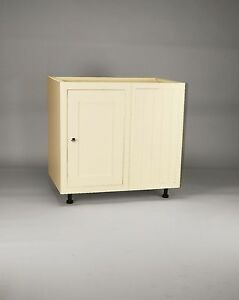 New-Kitchen-Base-Wall-Units-900mm-VL5025-Painted-Handmade-Shaker-Solid-Wood-MDF