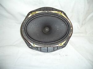 speakers loud speaker original box speaker mx5 mx 5 mk2 nb nbfl 2337 ebay. Black Bedroom Furniture Sets. Home Design Ideas