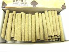 INCENSE refill 70 balsam fir sticks Paine's pine scented lodge style