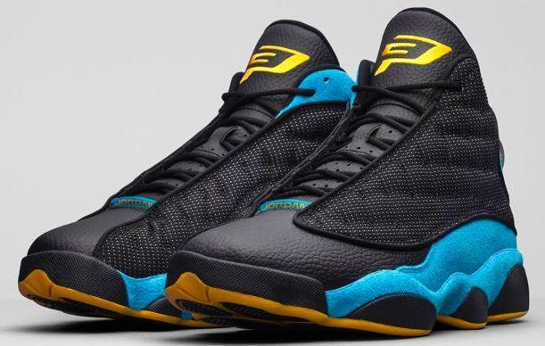 sports shoes 1be09 abbf3 Nike Air Jordan XIII 13 Retro DS Size 12 Cp3 Chris Paul 823902-015 Receipt