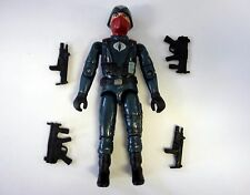 GI JOE NIGHT WATCH SQUAD LEADER Action Figure Cobra COMPLETE 3 3/4 C9+ v3 2005