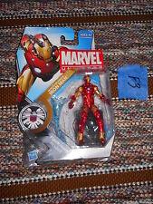F3_15 Marvel Universe Lot Series 3 MODULAR ARMOR IRON MAN
