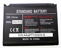 GENUINE OEM Samsung Battery AB653850CE for SGH-i900 Omnia / SGH-i908 Omni NEW