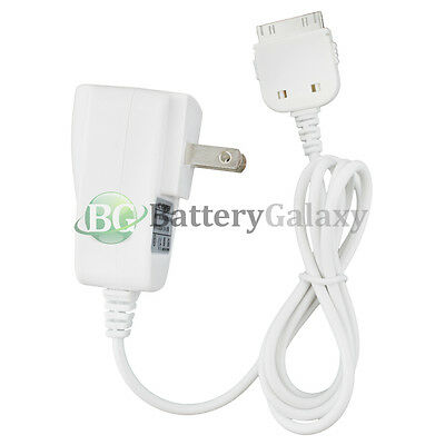 HOT! NEW Battery RAPID Wall Charger for Apple iPad Pad 2 2nd GEN 16GB 1,300+SOLD