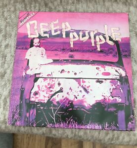 Deep-Purple-Shades-of-Deep-Purple-LP-Vinyl-Very-Rare-SHSM-2016