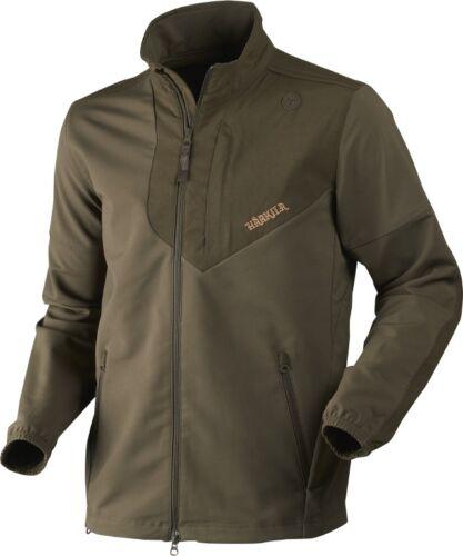 Nuevo!! härkila Softshell chaqueta pro Hunter-Willow Green 130110929