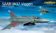 Tarangus 1/48 SAAB JA37 Viggen