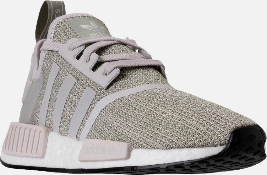 5dbbc4cd5e05e Adidas NMD R1 Casual shoes Sesame Chalk Pearl Sz 13 B76079