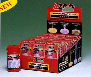 Actif Azoo Anti-bactérien Comprimés (10)