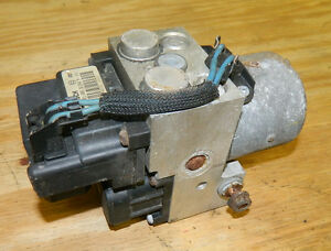 Details about 2005 2006 Ford F150 Anti-Lock Brake ABS Pump Assembly OEM 4x2  W/90 Day Warranty