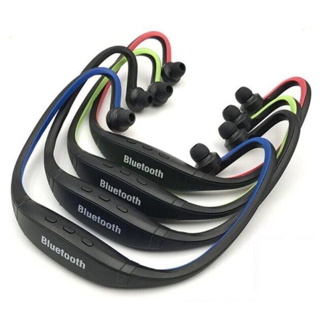 Uniden Bt109 Bluetooth Headset For Sale Online Ebay