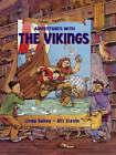Adventures with the Vikings by Linda Bailey (Hardback, 2001)