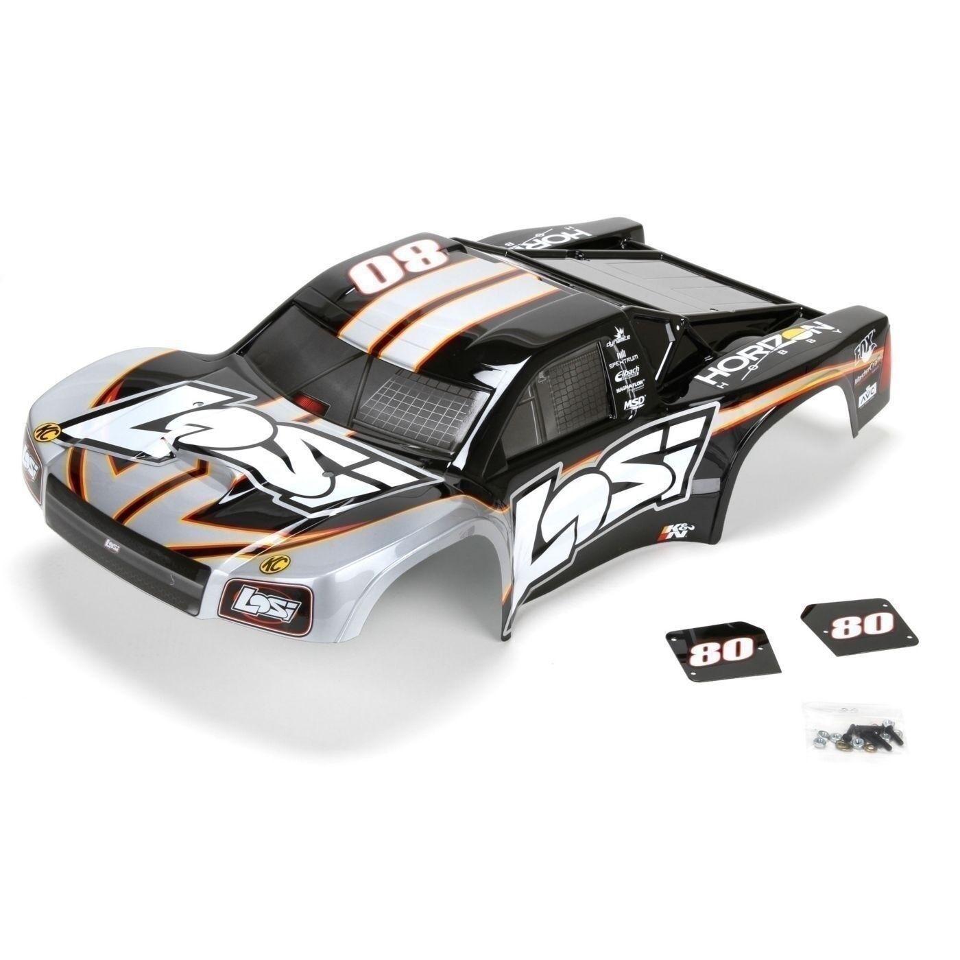 Losi Racing corpo Set SCT Short Course Losi Scheme XXX  SCT LOS230004  migliore marca