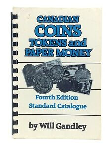 1980s-Canada-Coins-Tokens-Paper-Money-Standard-Catalogue-by-Will-Gandley-J052