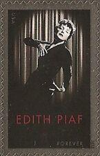 US 4692 Edith Piaf forever single MNH 2012