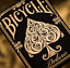 LIMITED Limited Edition Bicycle Deluxe by Elite Playing Cards