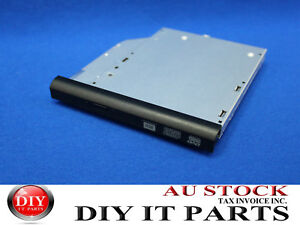 Toshiba-A660-P750-DVD-RW-Drive-with-Faceplate-and-Rear-Bracket