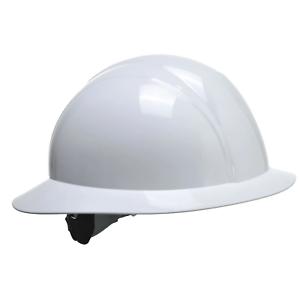 Portwest-PW-Full-Brim-Future-White-One-Size-PS52