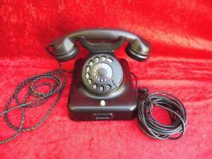 Antiguo-Telefono-Baquelita