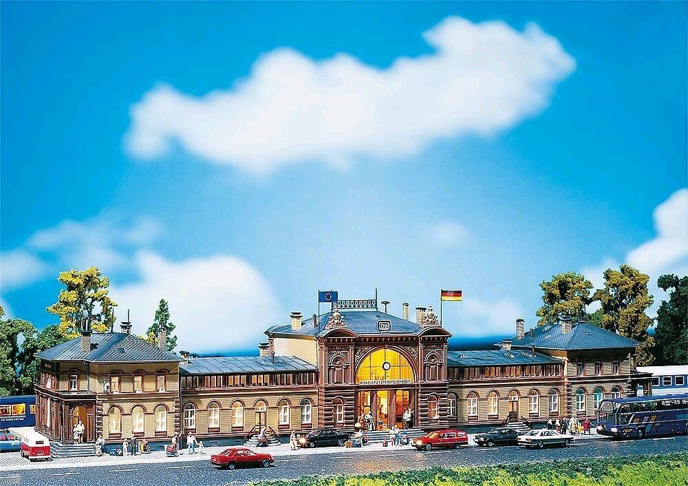 Faller 110113 stazione di Bonn