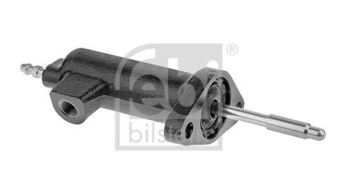 FEBI BILSTEIN Nehmerzylinder Kupplung 12267 Stahlguß für MERCEDES 190 W201 W124