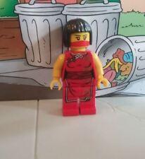 NEW LEGO NINJAGO NYA MINIFIG minifigure figure girl female 2172 2505 2507