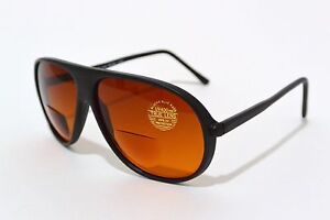 bifocal reading sunglasses hd blue blocker lens black