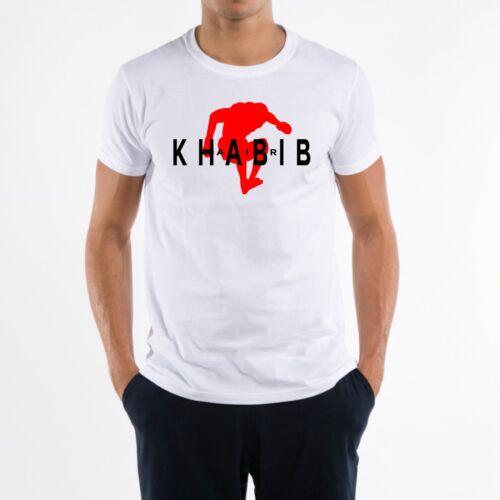 T-SHIRT HOMME KHABIB AIR