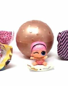 LOL-Surprise-Lil-Madame-Queen-Rare-Series-3-Wave-2-Lil-Sisters-Ball-NEW-FS