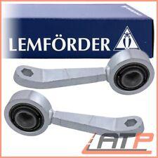 For 2008-2014 Mercedes C63 AMG Stabilizer Bar Link Front Left Lemfoerder 87545HQ
