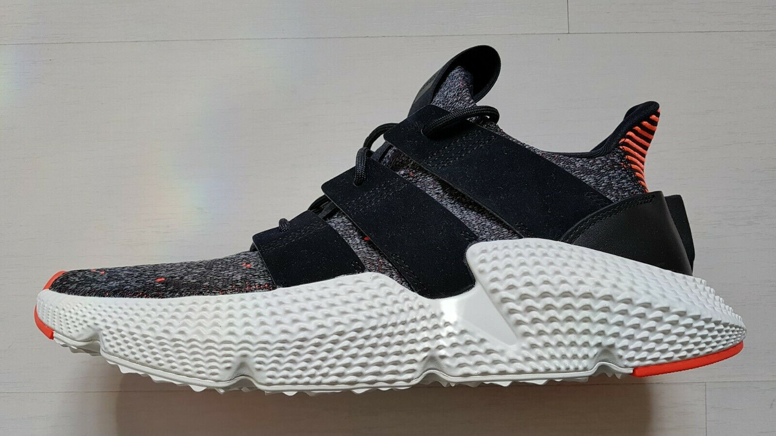 ADIDAS, PROPHERE MENS TRAINERS BRAND NEW WITH TAG Talla & 1 2, US 10, F 44
