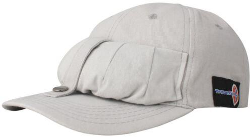 Travelsafe netcap-cap avec intégré moustique Headnet pêche randonnée camping
