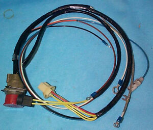 2a042 4a084 military standard engine wire harness!!! ebayimage is loading 2a042 4a084 military standard engine wire harness