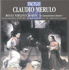 Missa virginis mariae von Schola Gregoriana Scriptoria (2002)